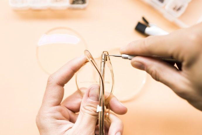 About Sattler Optik - Brille reparieren